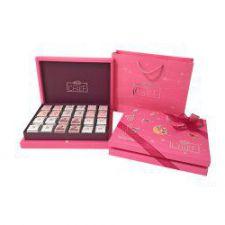 BOLCI CHIEF Baby box růžový [Bolci,468g]