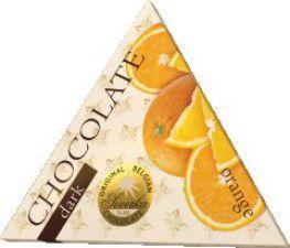 Trojúhelník - orange dark 50g