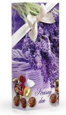 Pralinky s náplní Levandule Krásný den [Sweet&Snack, 84g]