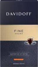 Davidoff Fine Aroma - pražená mlétá káva [Davidoff, 250g]