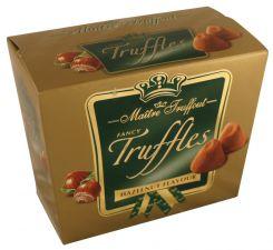 Trüffles Pralinky s lískovými ořechy [M.T., 200g]