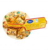 Čokoládoví medvídci [ONLY, 100g]