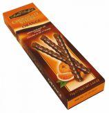 Čokoládové tyčky s pomerančem [M.T., 75g]