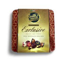 Pralinky Exclusive s krémovou náplní [Smith's sweets, 200g]