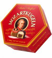 Mozartovy koule (šestihran) [M.T., 300g]