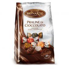 Monardo mix čokoládových pralinek [Monardo,1000g]