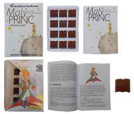 Knížka Malý Princ s čokoládou [Fikar, 60g]