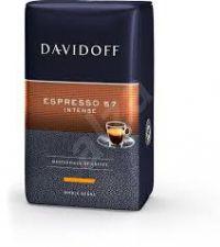 Davidoff Espresso 57 Intense - pražená mlétá káva [Davidoff, 250g]
