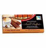 Čokoládové tyčky Grazia - Cappuccino [M.T., 100g]