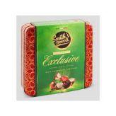 Pralinky Exclusive s lískooříškovou náplní [Smith's sweets,200g]