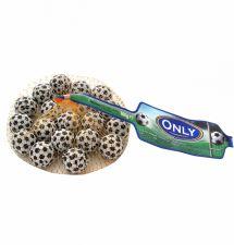 Čokoládové míčky (síťka) [ONLY, 100g]