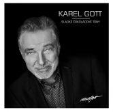 Gramofonová deska – Karel Gott [Fikar,80g]