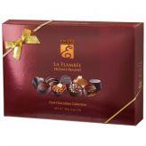 Směs bonbonů z hořké čokolády [Emoti, 189g]