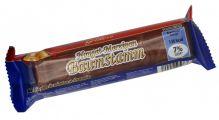 Mléčná čokoláda plněná nugátem a marcipánem [Karina, 100g]