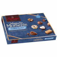 Směs pralinek z mléčné čokolády Magische Momente [Sarotti, 200g]