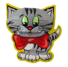 Kočka s papírovou dekorací [Storz, 12,5g]