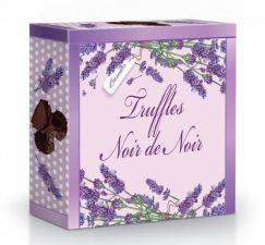 Belgické lanýže s kakaovými boby [Selllot, 42g]