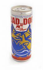 Energy drink [Bad Dog, 250ml]