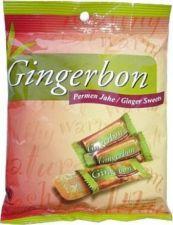 Zázvorové bonbóny [Gingerbon, 125g]