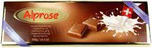 Mléčná čokoláda [Alprose,300g]