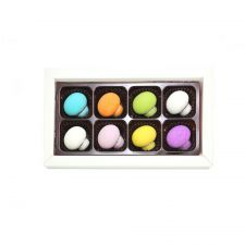 BOLCI Čokoládové hříbky barevné [Bolci,135g]
