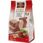 Oplatky s lískoořechovou krémovou náplní [Feiny Biscuits,125g]