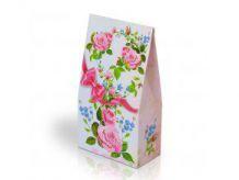 Květy s růžovou mašlí[Sweet&Snack,100g]