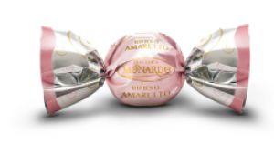 Čokoládové pralinky s příchutí amareto [Monardo,1000g]