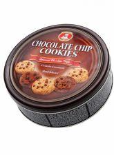 Sušenky s kousky čokolády (plech) [Pâtisserie Mathéo, 454g]