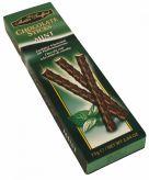Čokoládové tyčky s mátou [M.T., 75g]