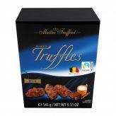 Pralinky z mléčné čokolády [Maitre Truffout,145g]