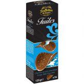 Tuiles čokoládové chipsy mléčné [Truffettes,125g]