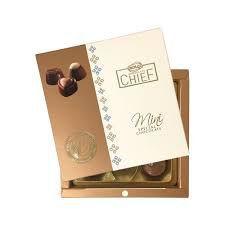 BOLCI CHIEF pralinky Mini v krabičce [Bolci,100g]