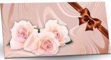 Mléčná čokoláda s mandlemi a malinami - Růže [Selllot, 175g]