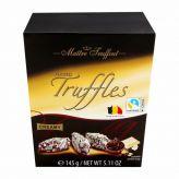 Pralinky z mléčné a bílé čokolády [Maitre Truffout,145g]