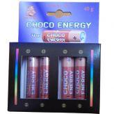 Baterie – belgická mléčná čokoláda [ Fikar, 40g]