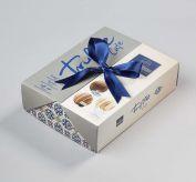Truffle Cafe (modrá mašle) [Elit,200g]