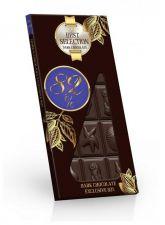 Hořká čokoláda exclusive 82% [Selllot, 100g]