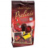 Pralinky z hořké čokolády s višní a likérem [M. T., 240g]