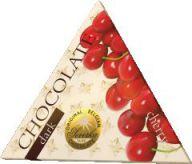 Trojúhelník - cherry dark 50g