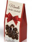 Mandle v hořké čokoládě [Selllot,150g]