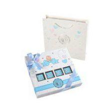 BOLCI CHIEF Baby box modrý [Bolci,312g]