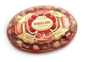 Angelina, směs pralinek [Maitre Truffout, 260g]