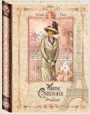 Bonboniéra kniha [Jamira,400g]
